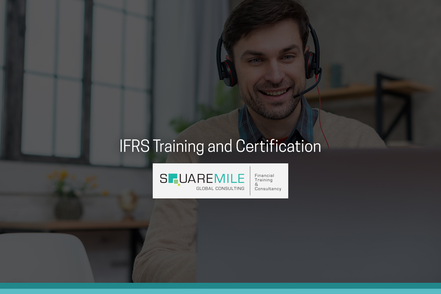 IFRS Training & Certification