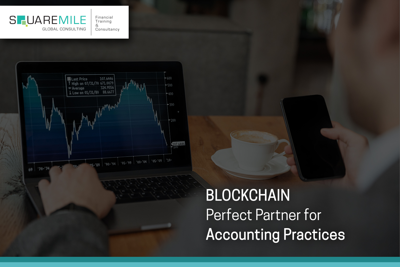 Blockchain: The Perfect Partner for Accounting Systems
