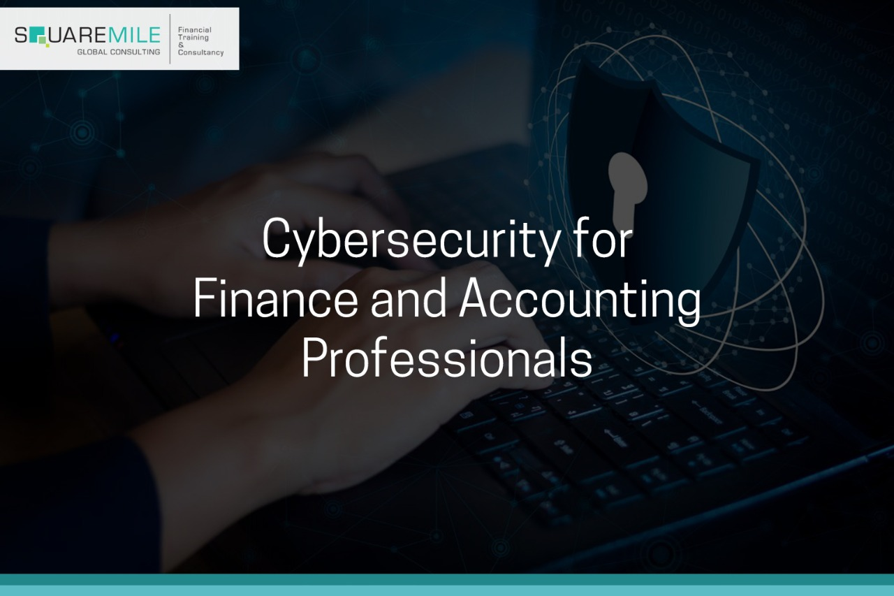 Cybersecurity for Finance and Accounting Professionals