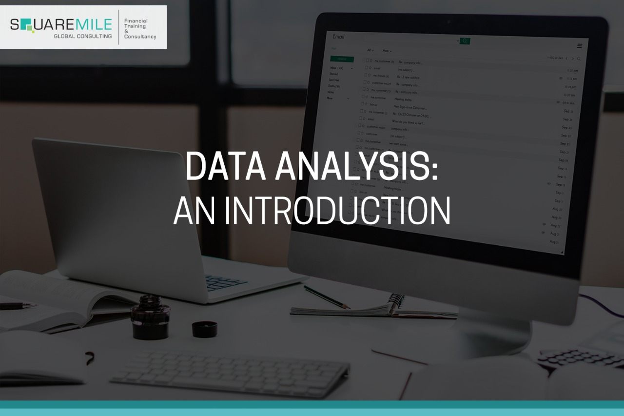 Data Analysis An Introduction - Square Mile Global Consulting